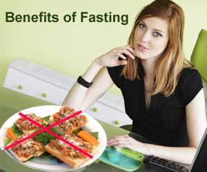 Benefit of Fasting