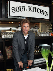 Jon Bon Jovi Homeless Veterans