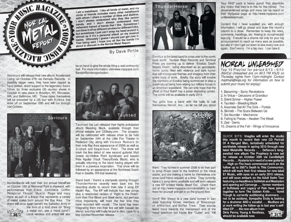 Magazine music production magazine layout design ideas for Magazine design ideas
