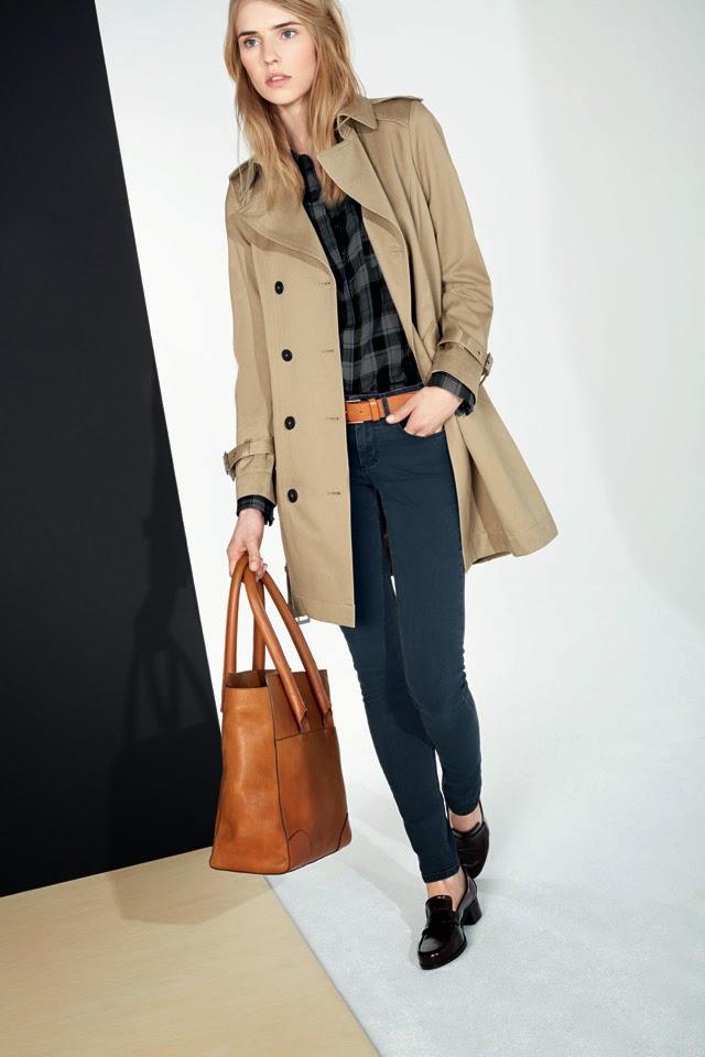 Comptoir des cotonniers sacs chaussures v tements page 998 forum mode - Caroline daily comptoir des cotonniers ...