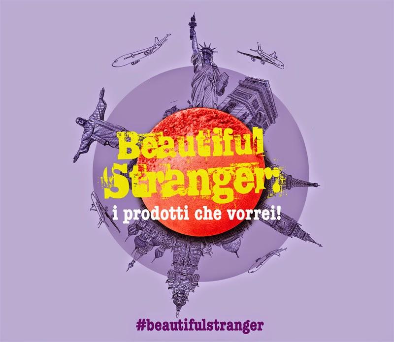 #beautifulstranger