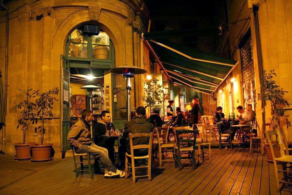 Turismo en Nicosia