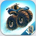 MotoHeroz HD App iTunes App Icon Logo By Ubisoft - FreeApps.ws