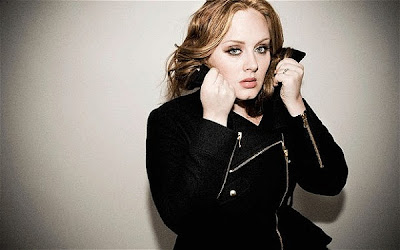 lagu Adele - Rolling In The Deep