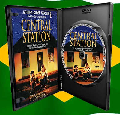 WordlyCinema: Central do Brasil [Central Station]