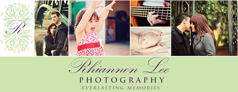 Rhiannon Lee Photography /// Adelaide Photographer