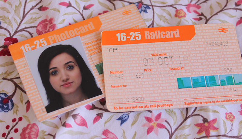 Railcard will be here to stay! We're delighted to confirm that the National Rail Railcard will be on sale at midday on 2 nd January The story so far. Originally piloted in East Anglia on 6th December , the trial was extended nationwide on 13th March to gather additional insights to ensure the National Rail Railcard was the right product our customers.