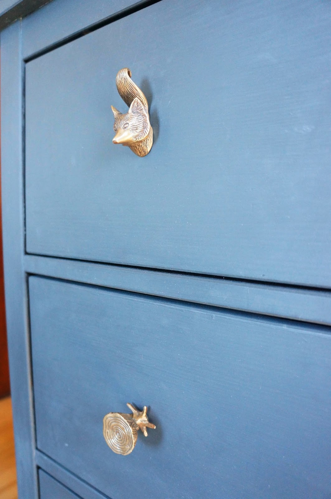 Ikea Hemnes Dresser Hack Woodland Dresser Knobs