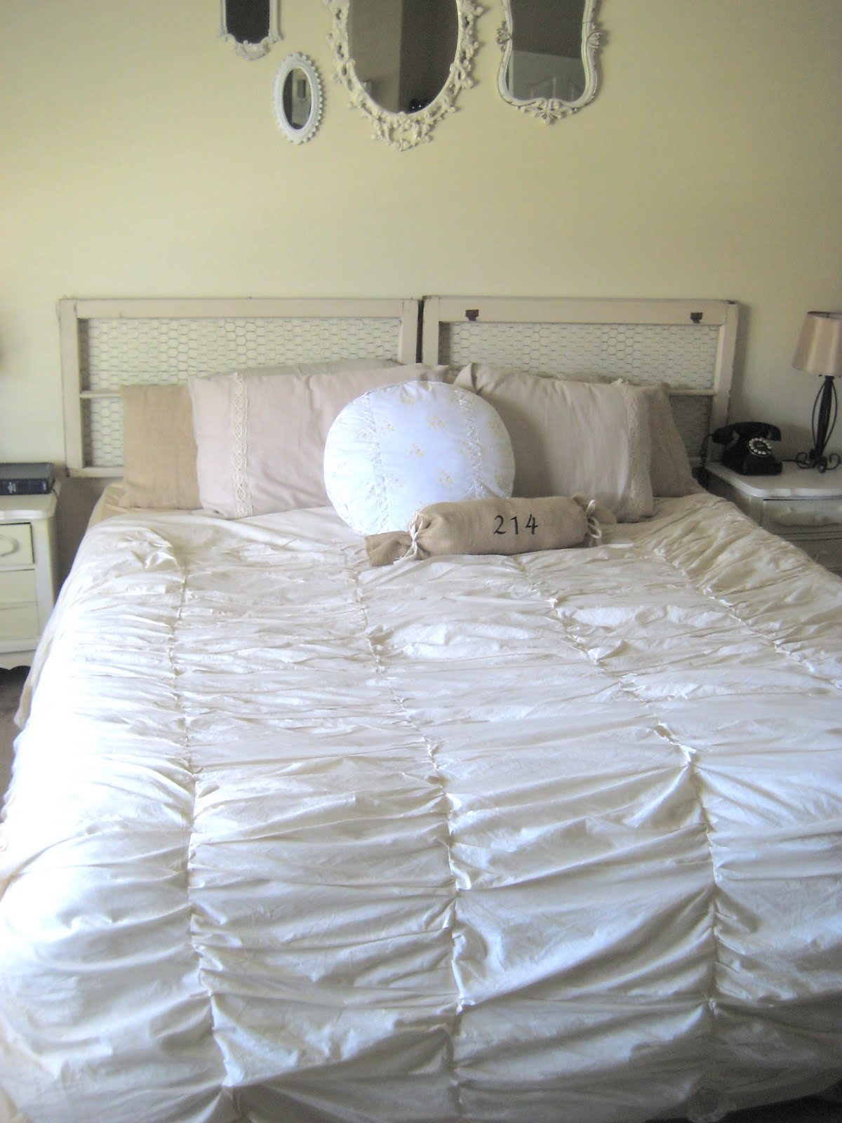 A Cozy Cup Of Tea Pottery Barn Inspired Duvet Cover Tutorial