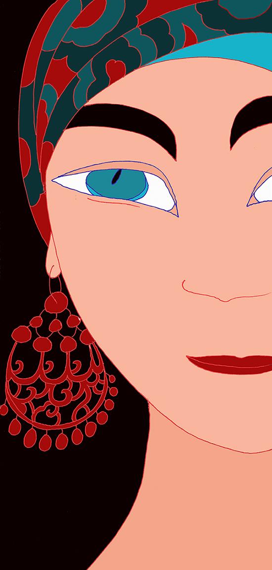 Monografie. Tutti i non chiocciola - pani uzbeki farciti - di AAA