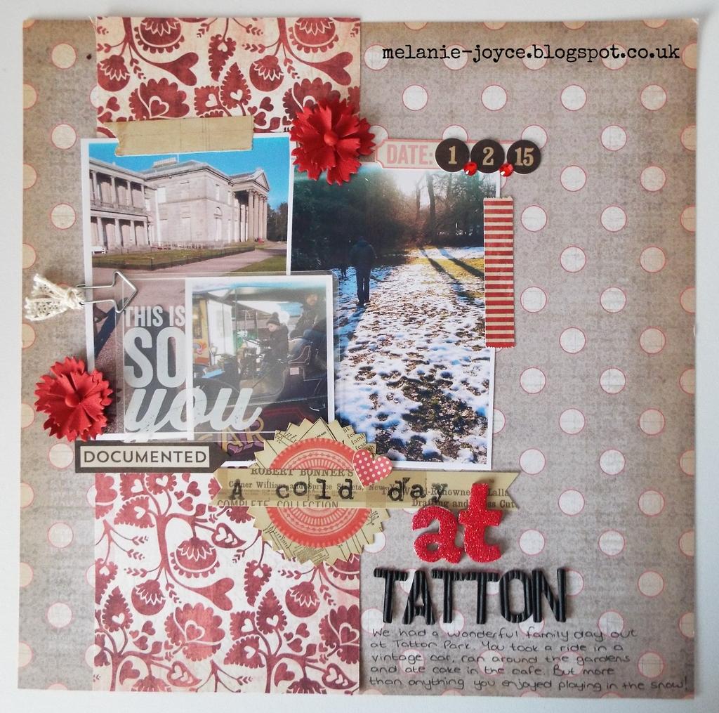 Baby scrapbook ideas uk - Goodbye To Scrapbook Magazine