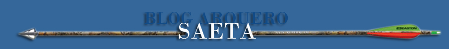 Saeta - Blog Arquero