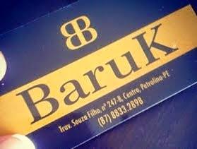 Baruk Story
