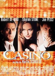 Sòng Bạc - Casino