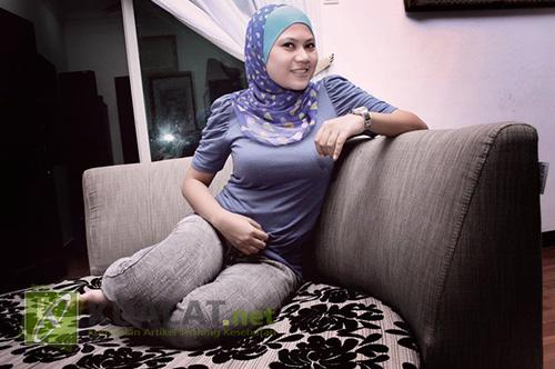 Tren Jilbobs Sudah Merambah Ke Wanita Muslim Indonesia