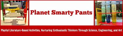 Planet Smarty Pants