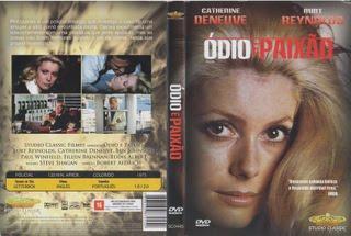 ÓDIO E PAIXÃO (1975)
