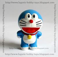 Doraemon Happy Style F