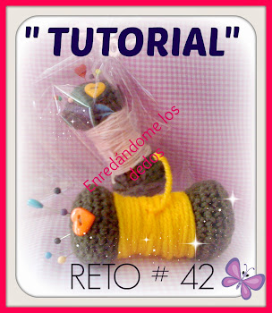TUTORIAL RETO # 42