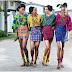 Latest Ankara and Lace Fashion in Nigeria.