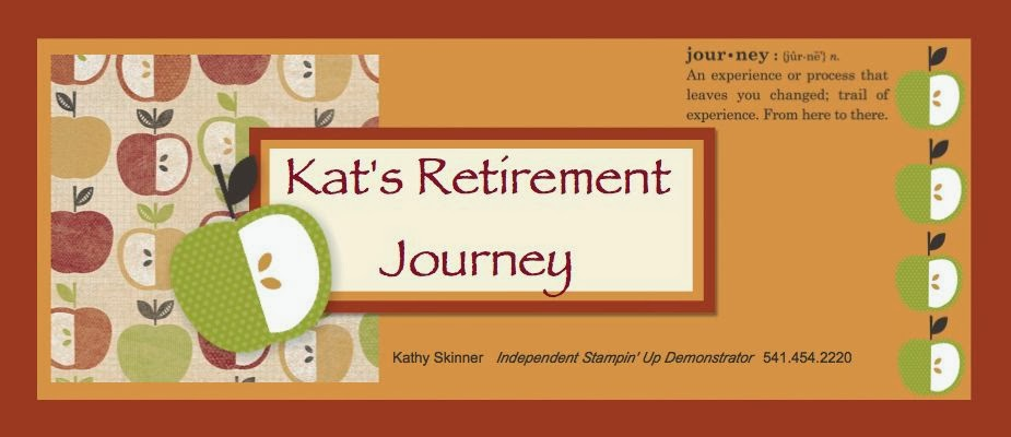 Kat's Retirement Journey