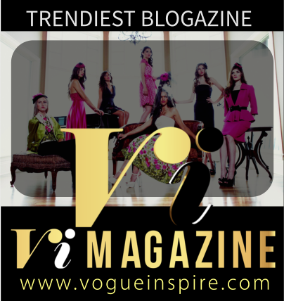 Latest News and Updates on Fashion, Modeling and Lifestyle