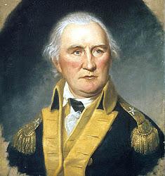 Daniel Morgan, Federalist