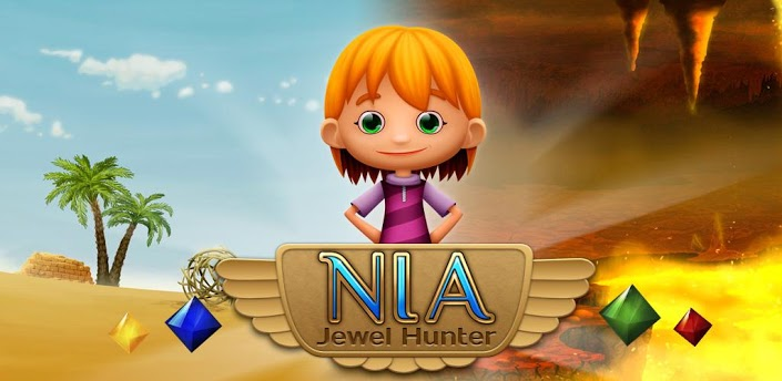 Nia Jewel Hunter ARMv6 apk