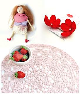etsyitaliateam, pink, handmade in italy, creativity