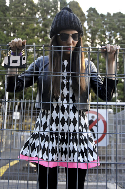 Styling with Geometric Prints