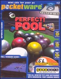 Perfect Pool 3D Cover Art