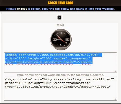 http://www.ambyaberbagi.com/2014/05/kumpulan-kode-html-widget-jam-analog.html