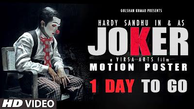 joker by hardy sandhu download mp3 ,download song joker hardy sandhu