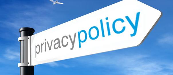 Kebijakan Privacy