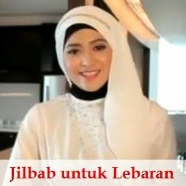 Video Tips Memakai Jilbab Khusus Untuk Lebaran