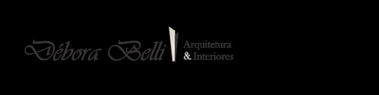 Débora Belli Arquitetura E Interiores