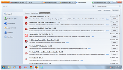 cara download youtube