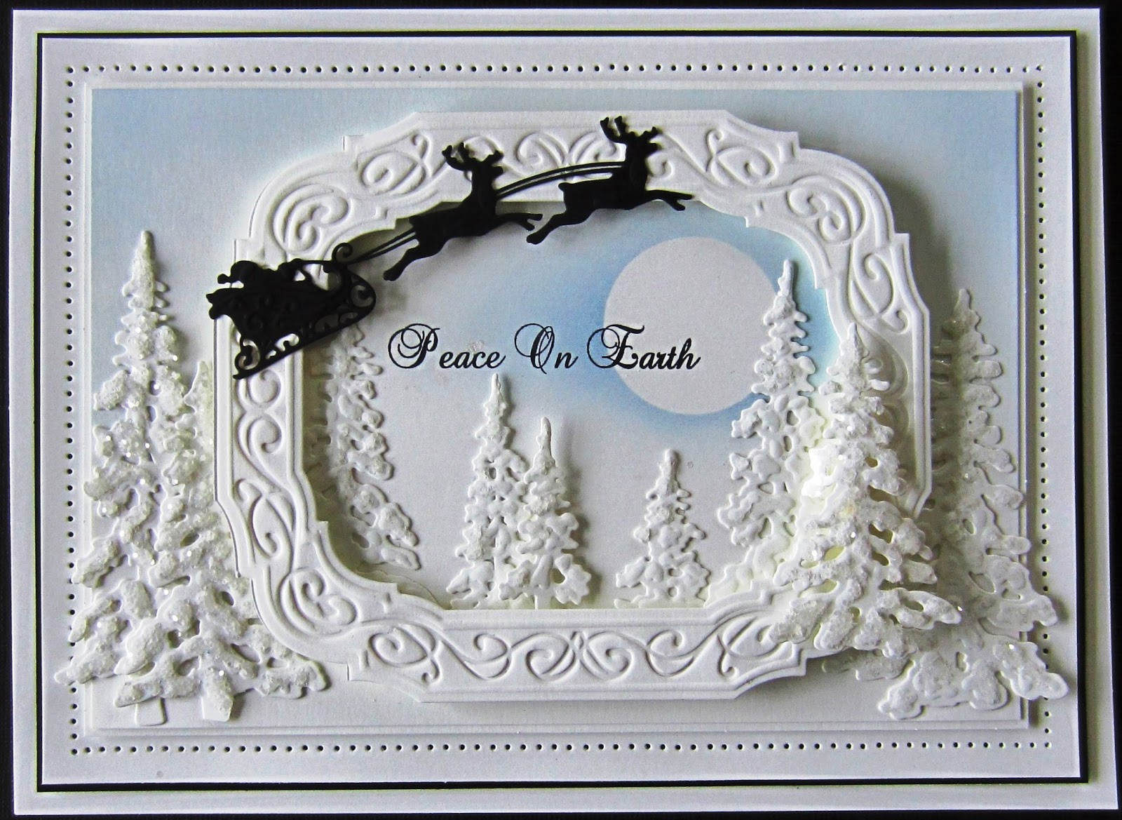 cards by sue wilson dies particraft on pinterest sue wilson crafts and gemini. Black Bedroom Furniture Sets. Home Design Ideas