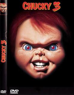 Chucky el Muñeco Diabólico 3 (1991)