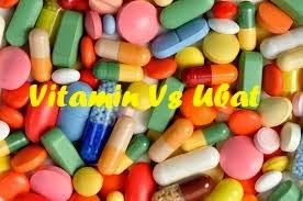 vitamin vs ubat