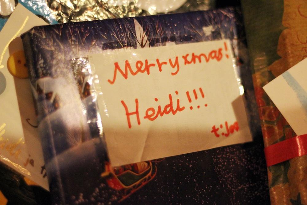 deitille haku kummeli joulu meni jo