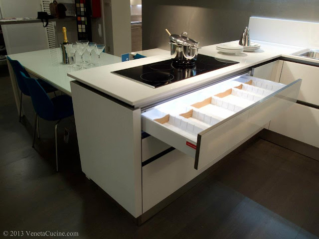 Seaseight design blog my new house chronicle la cucina - Cucine veneta opinioni ...