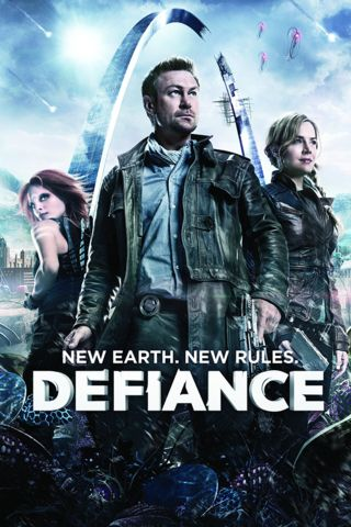 Assistir Defiance 3x06 - Where the Apples Fell Online