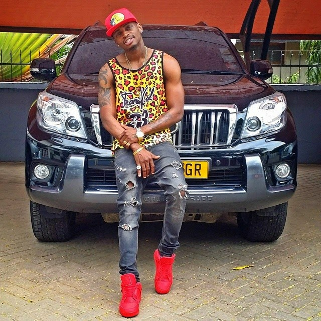 richer than hussein wife his musicians top gossip ugandan zari platinum together with put diamond