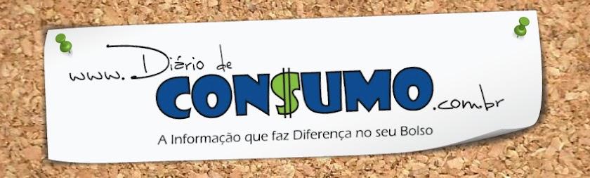 Diário de Consumo, por Fernanda Guimarães