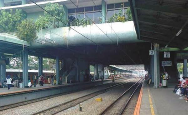 Hotel dekat Stasiun Tanah Abang, Harga Mulai Rp 100rb