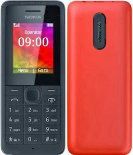 Harga Dan Spesifikasi Nokia 106 Baru