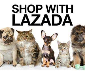 Lazada Pets