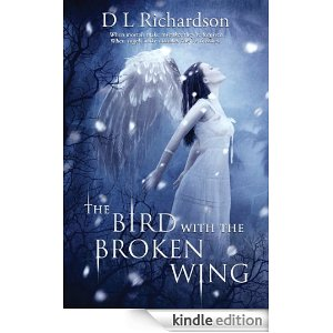 Interview With :   D L Richardson, Author of The Bird With The Broken Wing