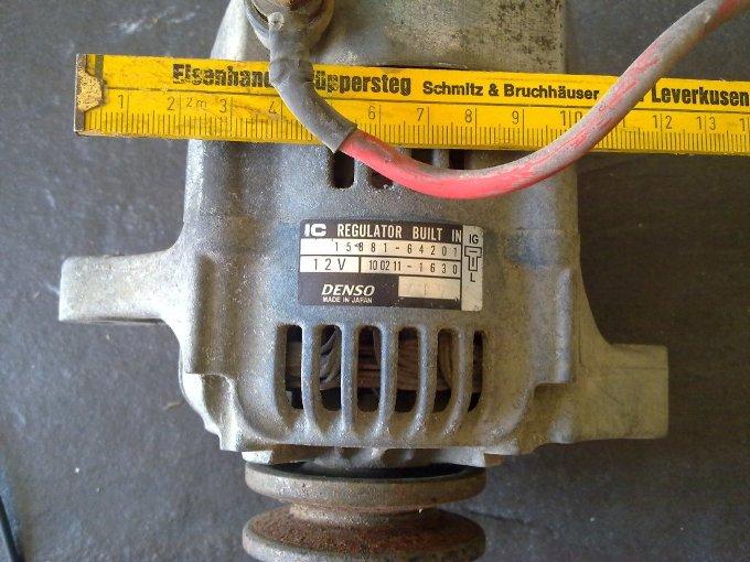 Super A construção de um gerador eólico passo a passo - NovaEnergia AZ42